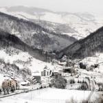 Zimska idila na Kopaoniku